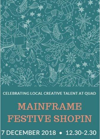 Festive ShopIn 1