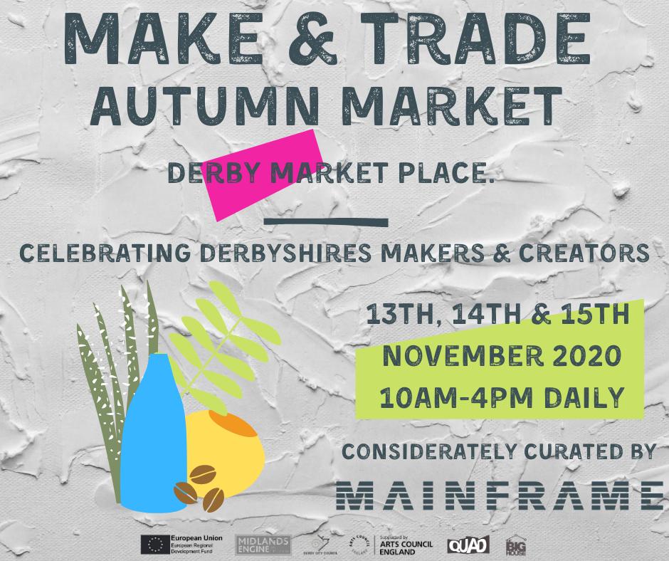 Make & Trade Market - FB